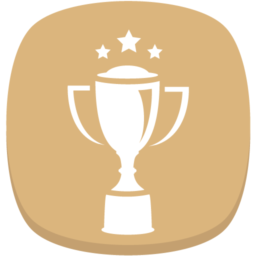 Win Cup Icon