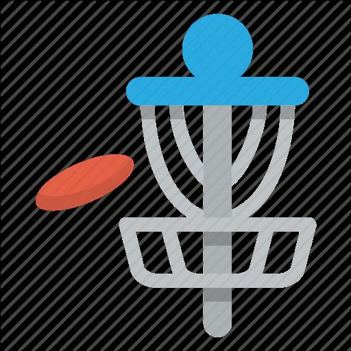 Activity, Disc, Discgolf, Discing, Emoji, Golf Icon