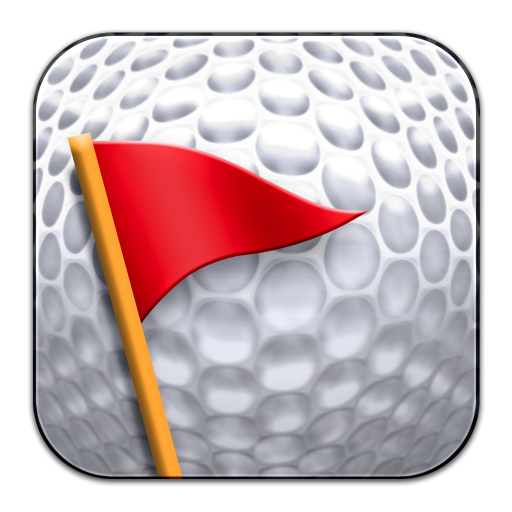 Gl Golf Icon Flurry Extras Iconset Iynque