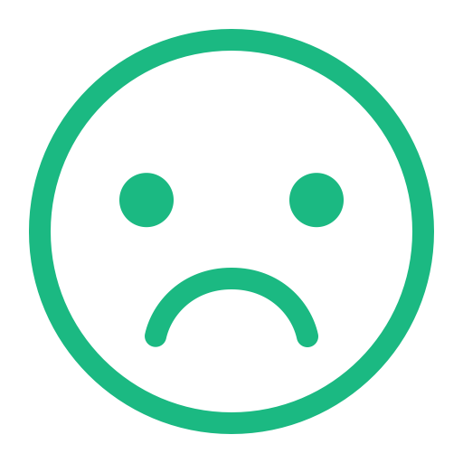 Face Bad, Bad, Education Icon Png And Vector For Free Download