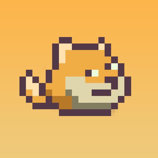 Flappy Doge App Icons! Jailbreak