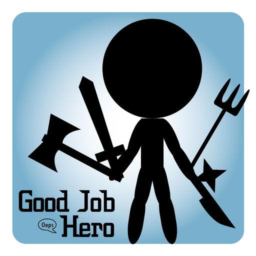 Good Job Hero