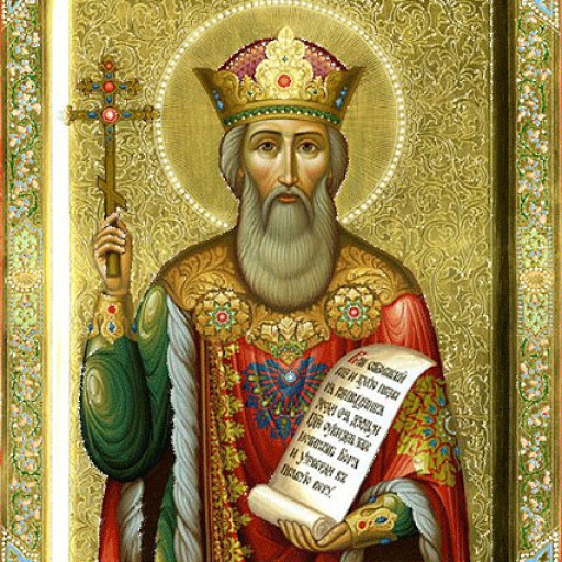 Icons Aids In Spiritual Struggle