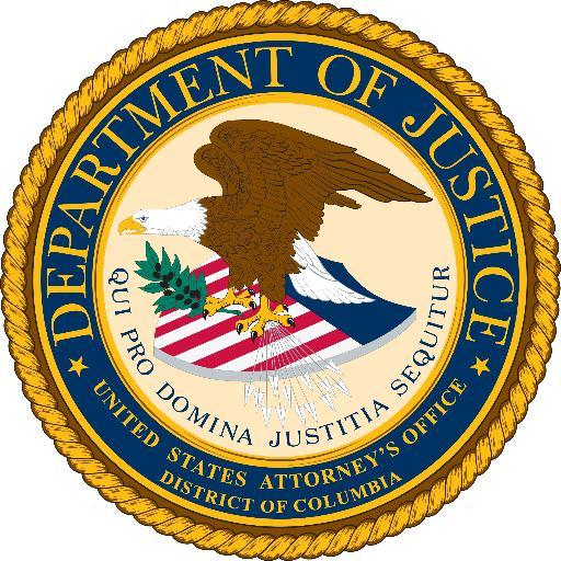 U S Attorney Dc On Twitter Usao Dc Honors Victims, Survivors