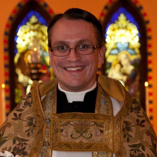 Fr Lee Kenyon