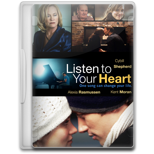 Listen To Your Heart Icon Movie Mega Pack Iconset