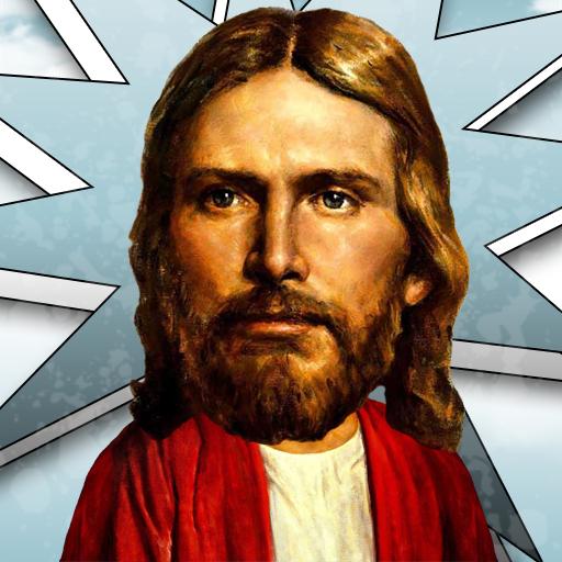Talking Jesus Christ Free Iphone Ipad App Market