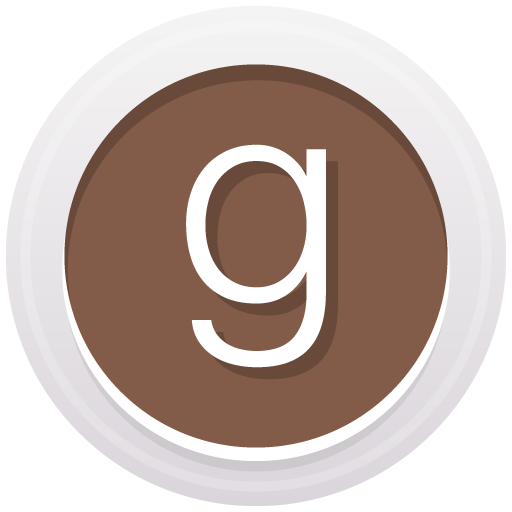 Goodreads Icon Free Of Round High Quality Social Media Icons