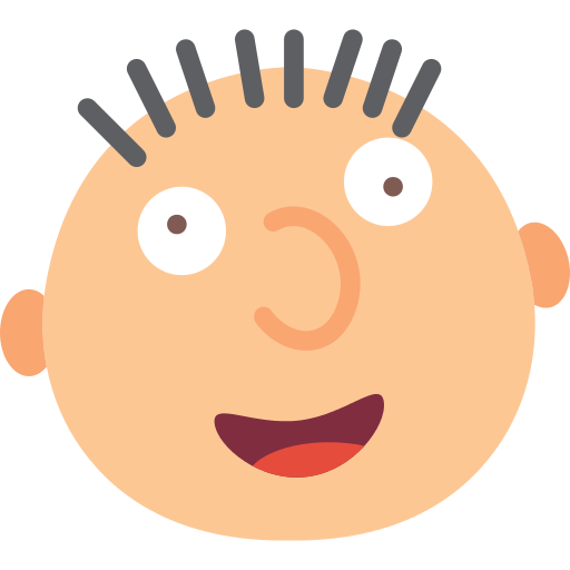 Goofy Png Icon