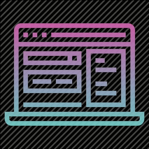 Adsense, Browser, Internet, Seo, Web Icon