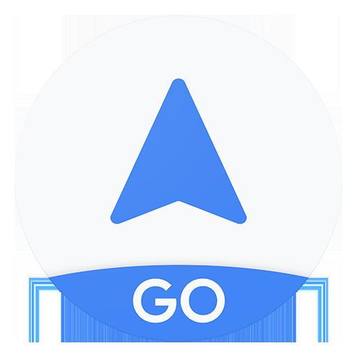Navigation For Google Maps Go Apk