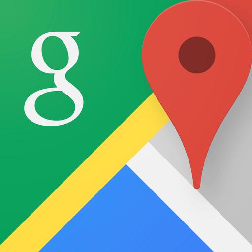 Google Maps Ios Icon Gallery