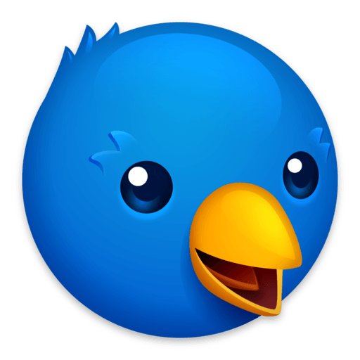 Twitterrific For Twitter Macos Icon Gallery