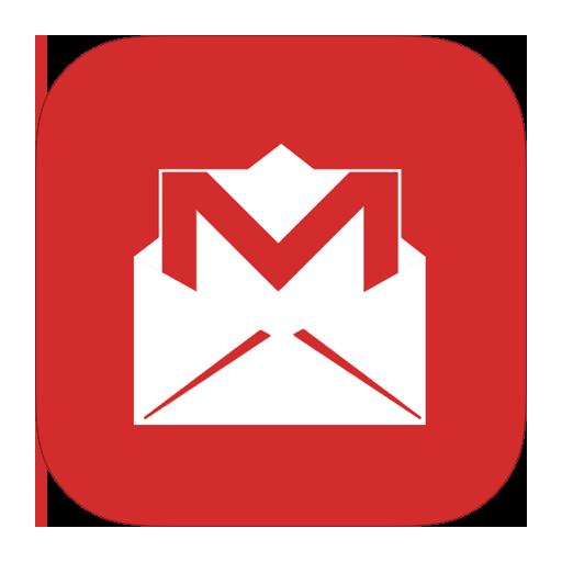 Alt, Flurry, Gmail, Google Icon