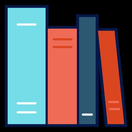 School Books Icon