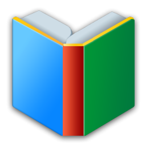 Cropped Books Icon Boonton Holmes Public Library