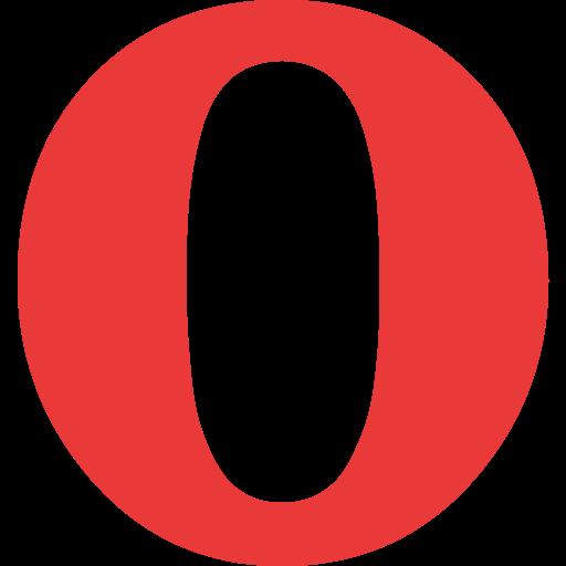 Browser, Opera, Web, Web Browser Icon