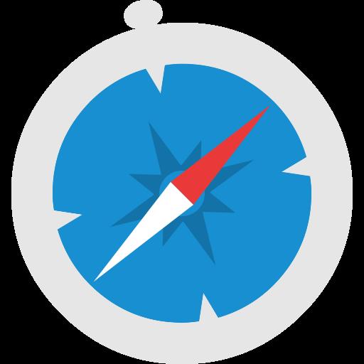 Browser, Safari, Web Browser Icon