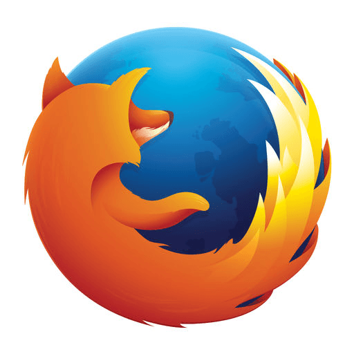 Firefox Web Browser Ios Icon Gallery