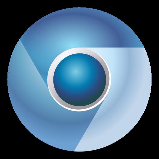 Chromium, Browser Icon