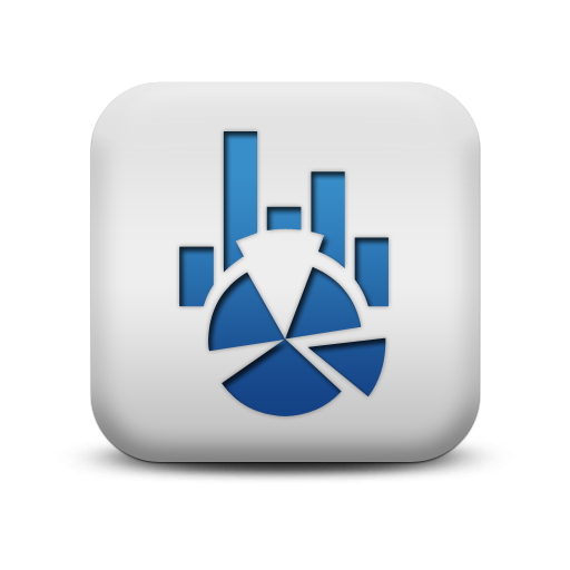 White Business Icons Images