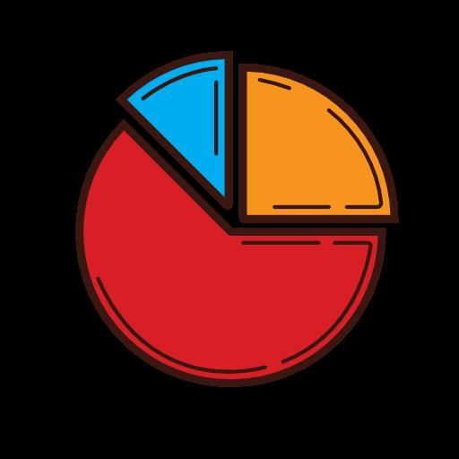 Charts, Donut, Cheese, Graphics, Statistics, Analytics, Business