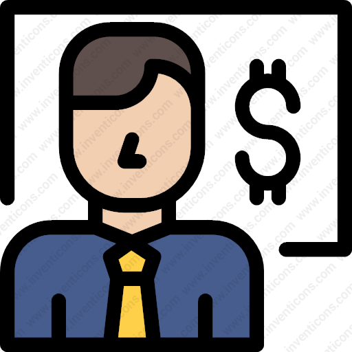 Download Commercial,financial,banker,users,dollar,avatar,business