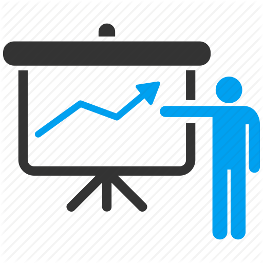 Vector Statistics Business Icon Transparent Png Clipart Free