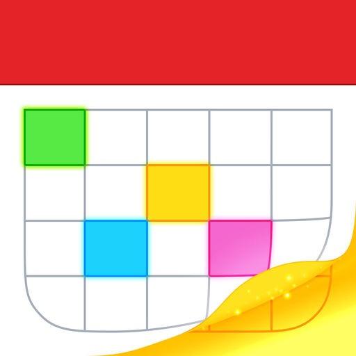 My Favorite Calendar App