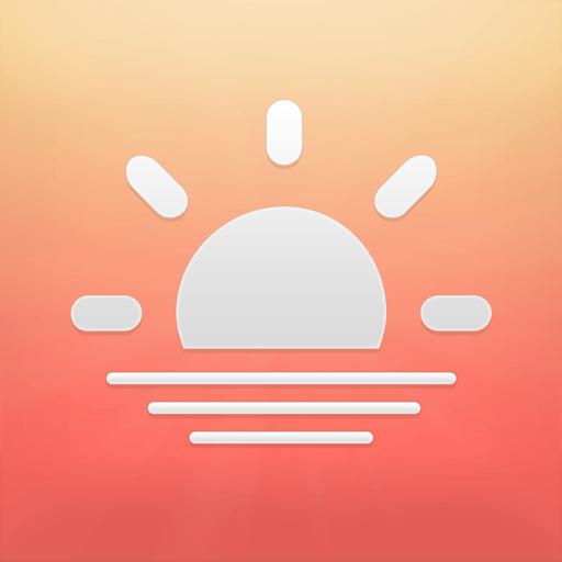 Sunrise Calendar Ios Icon Gallery