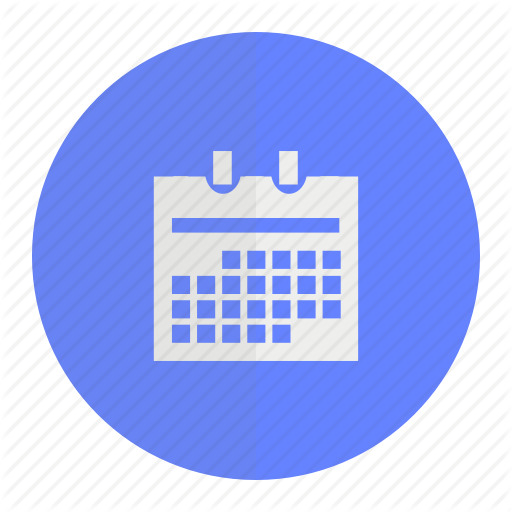 Calendar, Date, Day, Desktop Icon