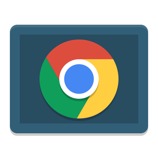 Chrome Remote Desktop Icon Papirus Apps Iconset Papirus