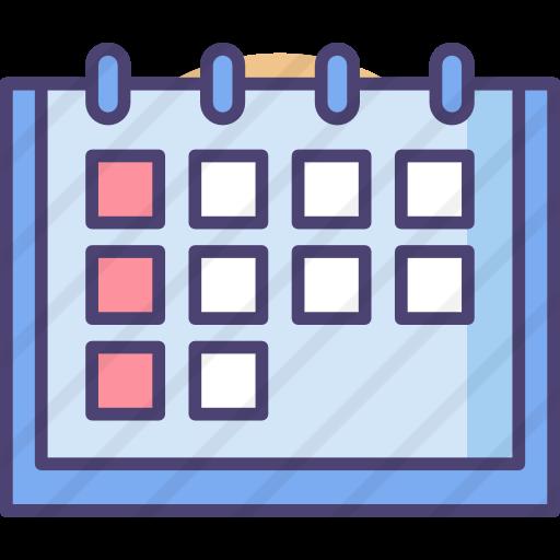 Google Calendar Desktop Icon at GetDrawings com   Free