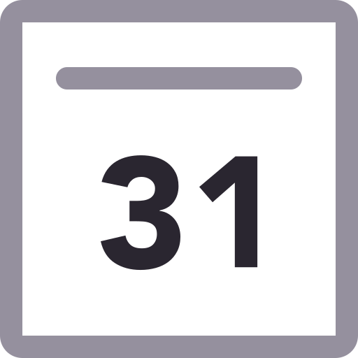 Date, Calendar Icon Free Of Icons Duetone
