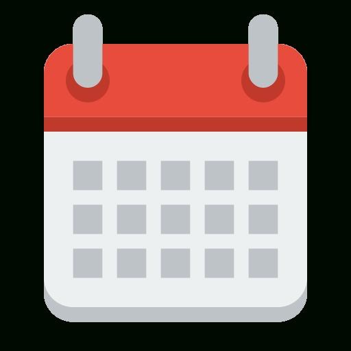 Google Calendar Icon Website Templates