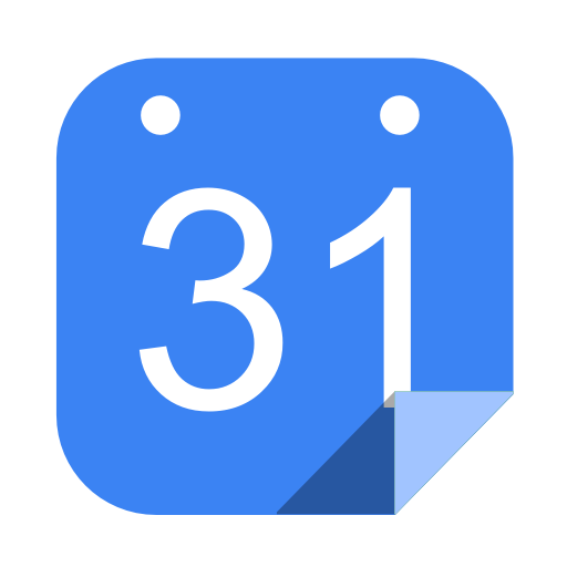 Google Calendar Icon Download Free Icons