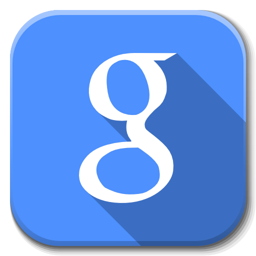 Apps Google Search Icon Flatwoken Iconset Alecive