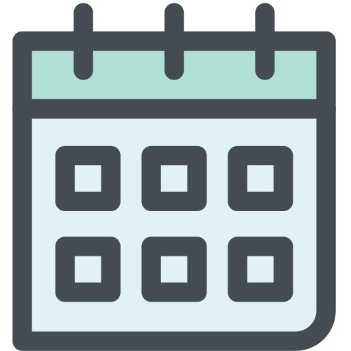 Calendar Icon Transparent Png Clipart Free Download