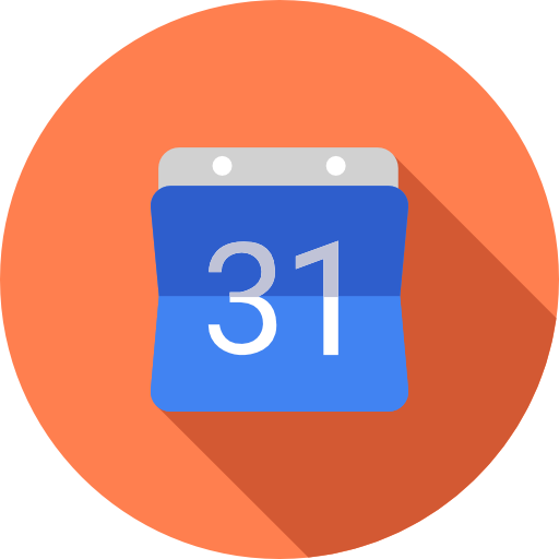 Google Calendar Icon Png Images In Collection