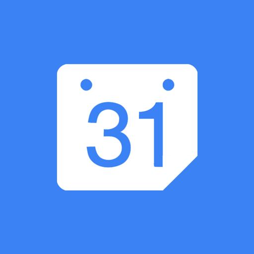 Google, Calendar Icon