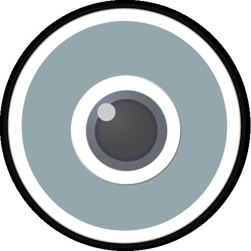 Accessories Camera Icon Simple Iconset Kxmylo