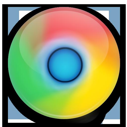 Custom Google Chrome Icon Images