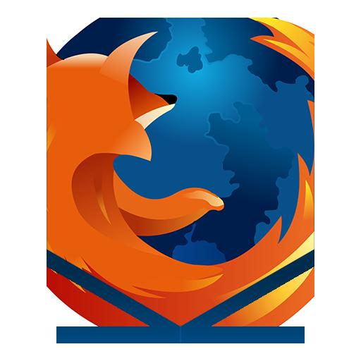 Firefox Icon Hex Iconset