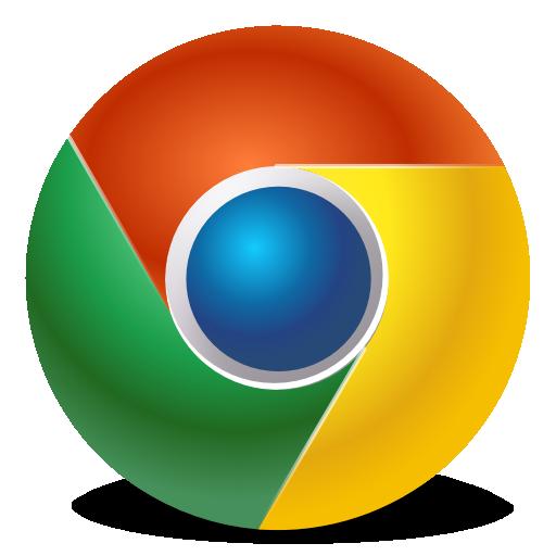 Apps Google Chrome Icon Fs Ubuntu Iconset