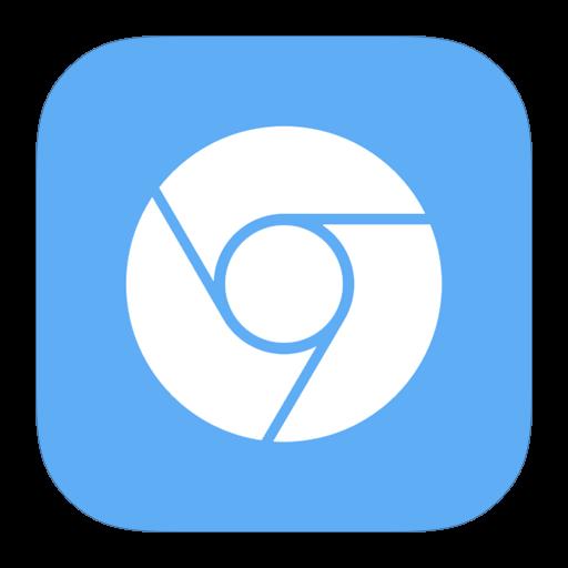 Metro, Google Chrome Icon Free Of Style Metro Ui Icons