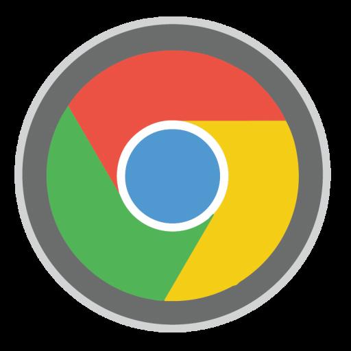 Google Chrome Icon Google Apps Iconset Hamza Saleem