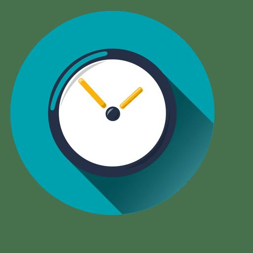 Clock Circle Icon