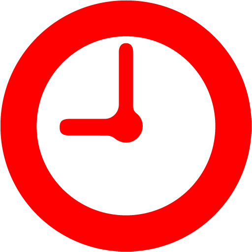 Google Clock Icon at GetDrawings com | Free Google Clock