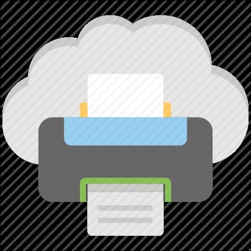 Android Printer App, Cloud Print, Cloud Printer, Fax In Cloud