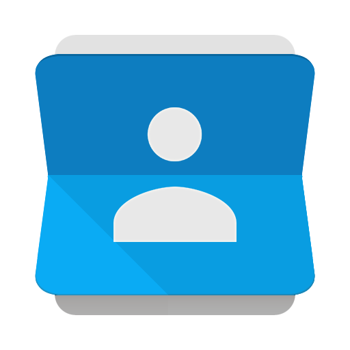 Contacts Icon Android Lollipop Png Image